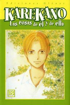 9788484496267: Karekano 18: Las cosas de él y de ella (Shojo Manga)