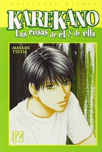9788484496274: Karekano 19: Las Cosas De El Y De Ella (Spanish Edition)