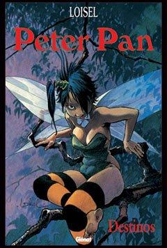 9788484496557: Peter Pan 6: Destinos (Spanish Edition)