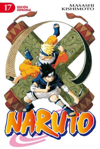 9788484496663: Naruto nº 17/72 (EDT)