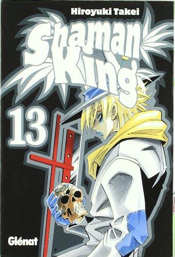 9788484496816: Shaman King 13 (Spanish Edition)