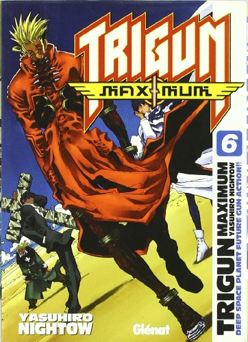 9788484496953: Trigun maximum 6 (Shonen Manga)