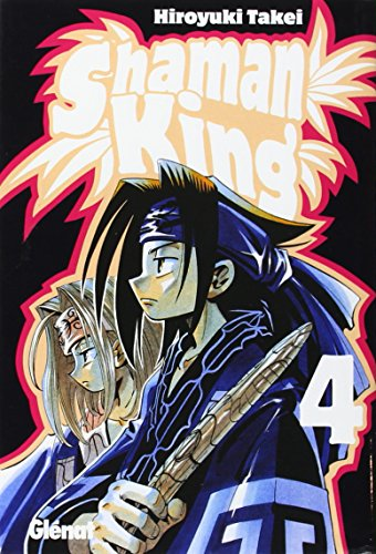9788484497134: Shaman King 4 (Spanish Edition)