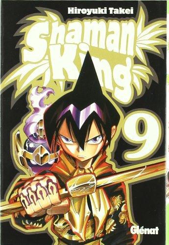 9788484497226: Shaman King 9 (Spanish Edition)