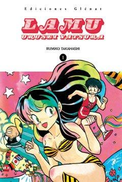 9788484497264: Lamu 1: Urusei Yatsura (Big Manga)