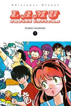 9788484497325: Lamu Urusei Yatsura 7 (Shonen, Big Manga) (Spanish Edition)