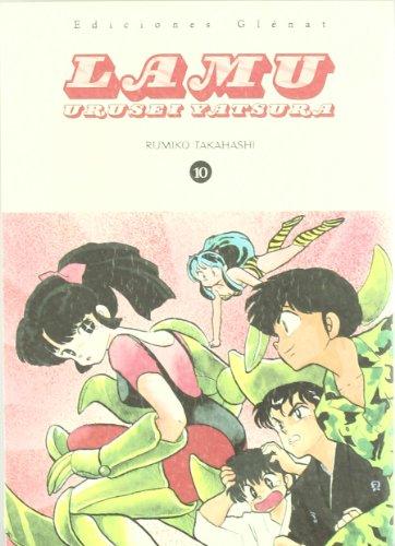 9788484497356: Lamu 10: Urusei Yatsura (Big Manga)