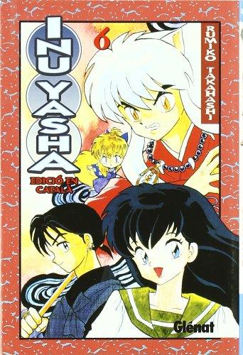 9788484497509: Inu-yasha 6 (Manga en català)