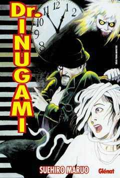 9788484498056: Dr. Inugami (Seinen Manga) (Spanish Edition)
