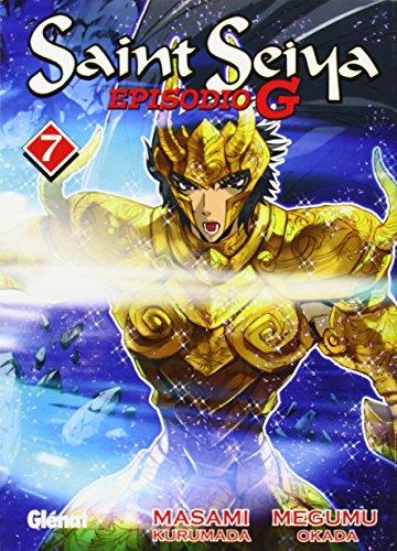 9788484498087: Saint Seiya Episodio G 7 (Shonen Manga)