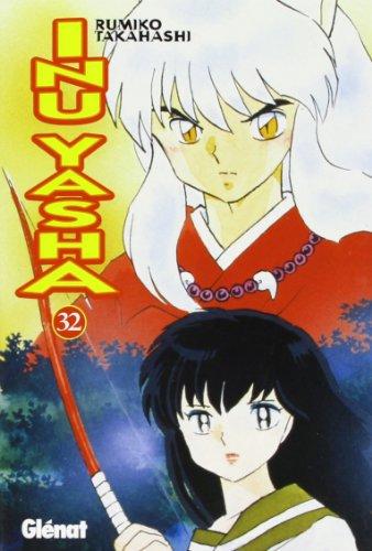 9788484498124: Inu-yasha 32 (Shonen Manga)