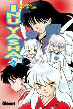 9788484498162: Inu-yasha 36 (Shonen Manga)