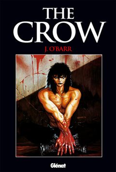 9788484499206: The Crow 1 (El Álamo)