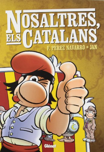 9788484499244: Nosaltres els catalans