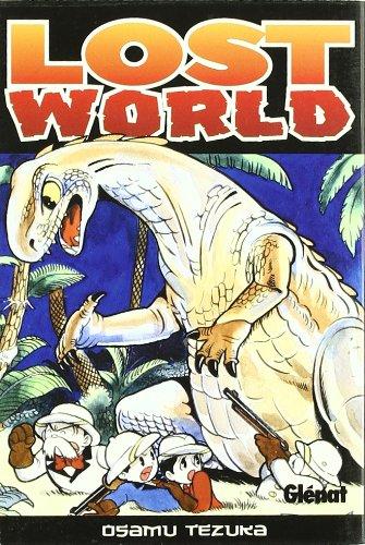9788484499381: Lost World 1 (Osamu Tezuka)