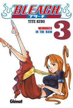 9788484499787: Bleach 3: Memories in the Rain (Spanish Edition)