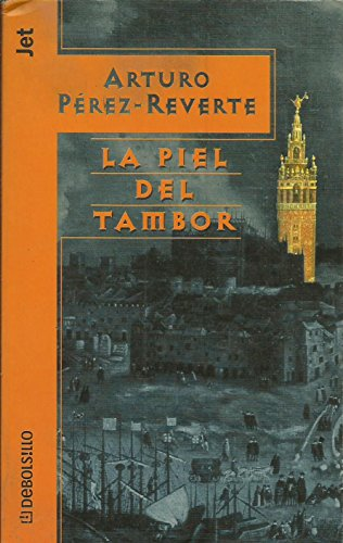 9788484500018: 406-2: LA Piel Del Tambor (Spanish Edition)