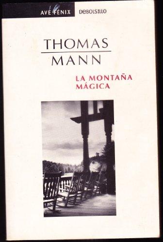 9788484500377: Montaa Magica, La (Spanish Edition)