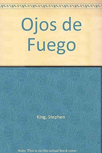 9788484500384: Ojos De Fuego