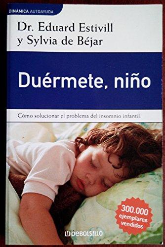 9788484500407: (1) duermete Niño