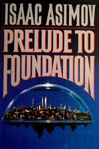 9788484500445: Preludio A La Fundacion / Prelude to Foundation (Spanish Edition)