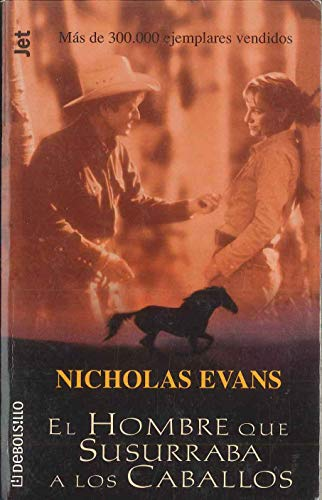 9788484500483: El hombre que susurraba a los caballos