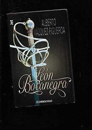 9788484500568: León bocanegra