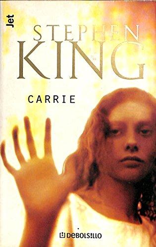 Imagen de archivo de Carrie. a la venta por RecicLibros