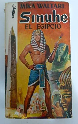 9788484501473: Sinuhe, el egipcio
