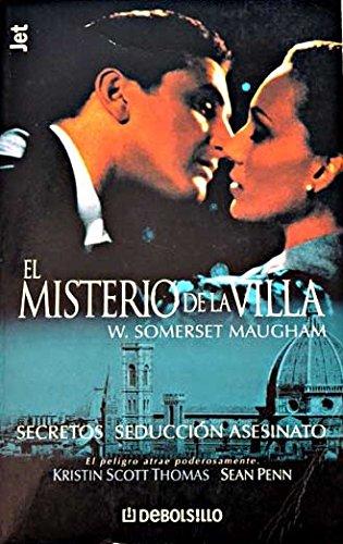 9788484501770: El misterio de la Villa, en una Villa florentina ; soberbia