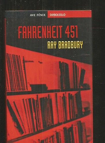 Fahrenheit 451 (Spanish Version): Bradbury, Ray