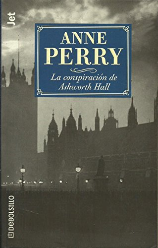 9788484502012: La Conspiracion de Asworth Hall (Spanish Edition)