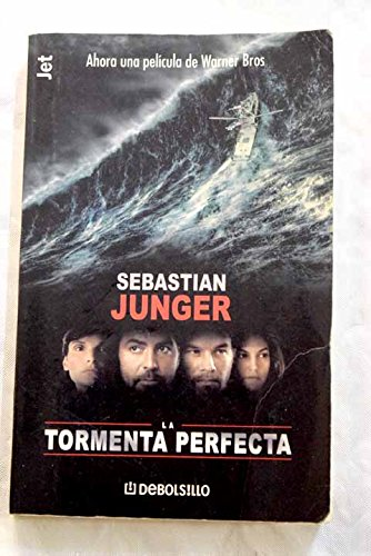 9788484502531: La tormenta perfecta