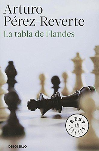 9788484502623: Tabla De Flandes (Spanish Edition)