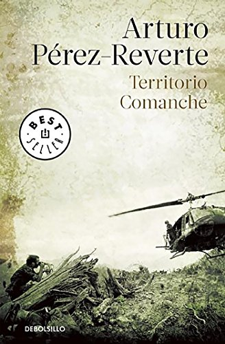 9788484502630: Territorio Comanche (Spanish Edition)