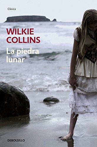 La piedra lunar: Collins, Wilkie