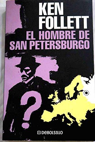 9788484502913: El hombre de San Petersburgo