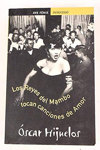9788484503293: Los Reyes del mambo tocan canciones de amor
