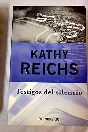 9788484503507: Testigos del silencio (Bestseller (debolsillo))