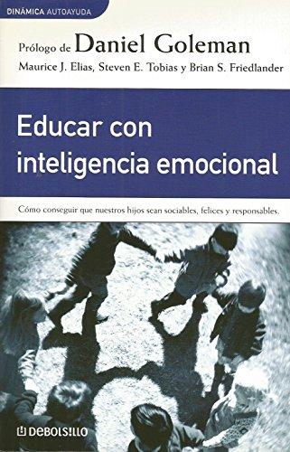 9788484503699: Educar con inteligencia emocional