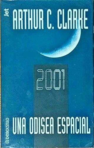 9788484504030: 2001: una odisea espacial