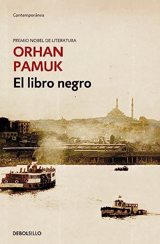 9788484504559: El libro Negro / The Black Book (Spanish Edition)