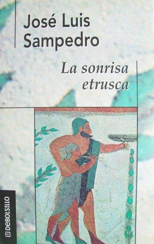 9788484504634: La sonrisa etrusca
