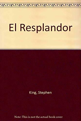9788484504672: El Resplandor / the Shining (Spanish Edition)