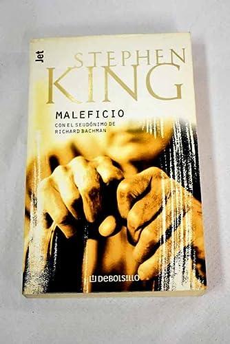 9788484504832: Maleficio (Spanish Edition)