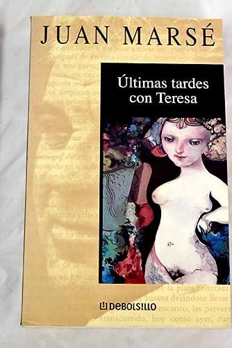 9788484504894: Utimas Tardes Con Teresa (Spanish Edition)