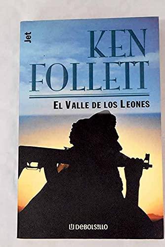 Valle De Los Leones, El: Ken Follet