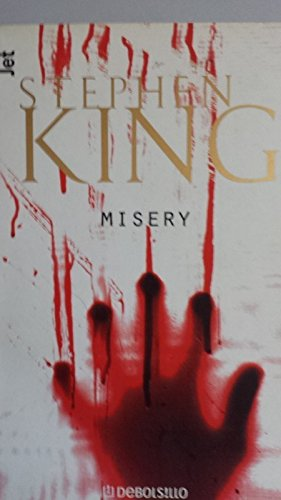 9788484505075: Misery (Spanish Edition)