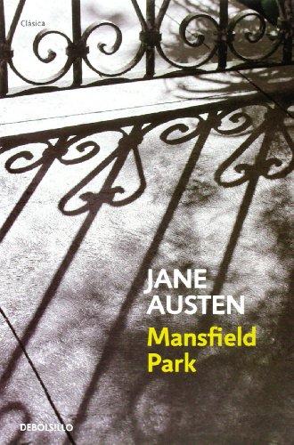 9788484505082: Mansfield Park (Spanish Edition)