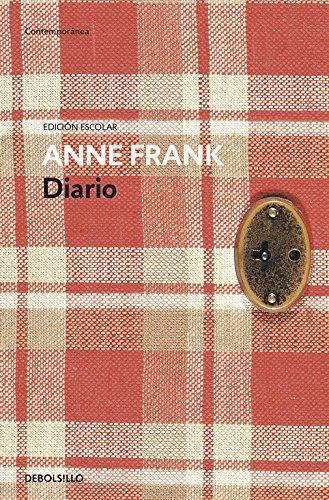9788484505242: Diario de Anne Frank (edición escolar) (CONTEMPORANEA)
